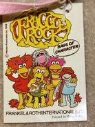 Frankel roth 1984 red bag 3