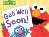 Get Well Soon!