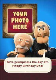 Moonpig uk 2012 greeting card 20
