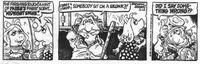 Muppets strip 81-12-22