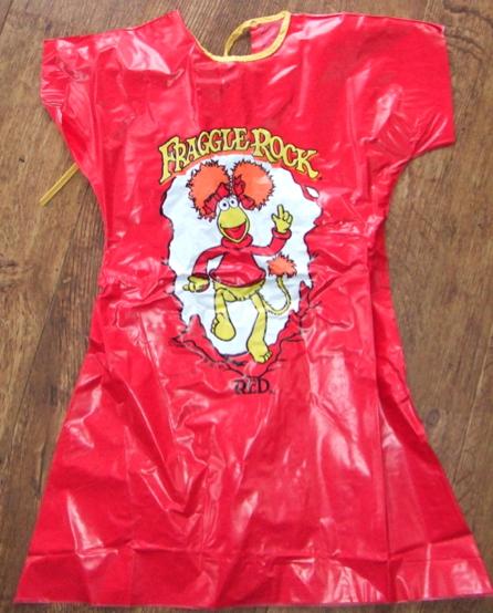 Superb Fraggle Rock Halloween Costumes (Ben Cooper) | Muppet Wiki | FANDOM Powered  By Wikia