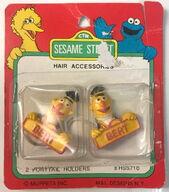 Bert hairti