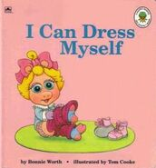 I Can Dress Myself