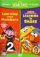 Learningaboutnumberslearningtosharefrontcover