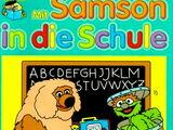 Mit Samson in die Schule