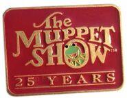Muppetfest pin