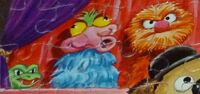 Mystery Muppets