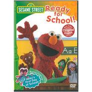 Readyforschool HVN DVD