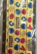 Sanrio sesame street shoe laces 1460182854 85e50746