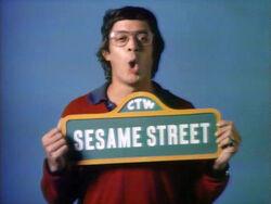 0393 Sesame sign