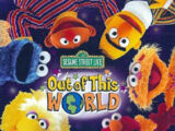 Out of This World (soundtrack)
