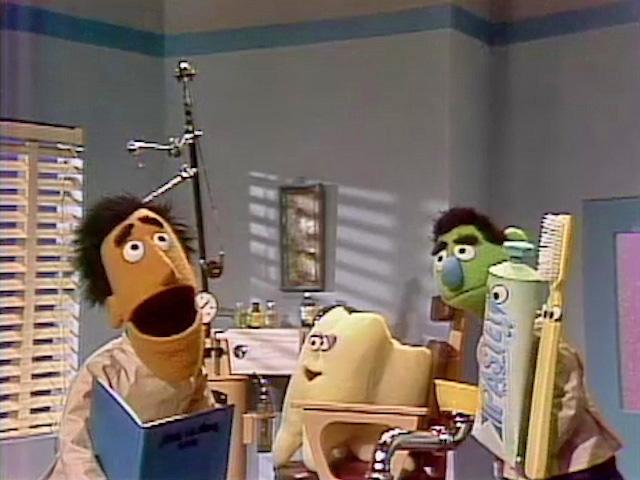 Dentists | Muppet Wiki | FANDOM powered by Wikia