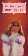 Hallmark piggy valentines 1982 1983 2