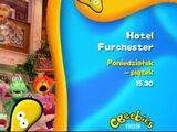 Hotel Furchester