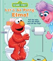 Let's Go Potty, Elmo!