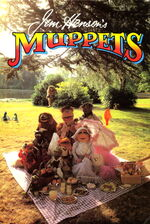 Jim Henson's Muppets Annual 1980