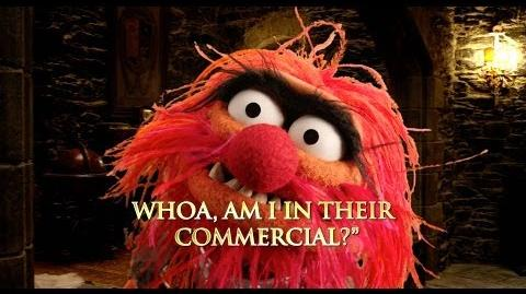 Muppets Most Wanted - Right Now