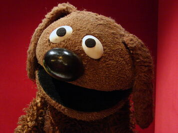 Smithsonian-rowlf