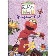 Springtimefun Warner DVD