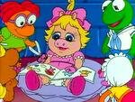 Episode 202: Piggy's Hyper-Activity Book