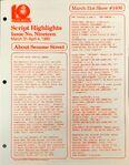 CTW Archives UMD Script Highlights Season 11-12 1406
