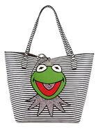 Essentiel antwerp kermit the frog tote