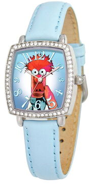Ewatchfactory 2011 beaker tv glitz watch