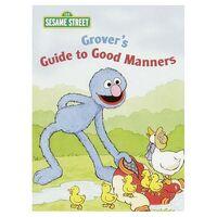 GroversGoodManners2002Reissue