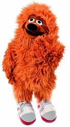 Living puppets samson 65cm