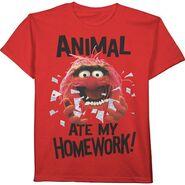 Mighty fine 2015 homework shirt