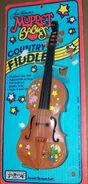 Tt fiddle