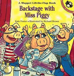 Book.backstagewithmisspiggy