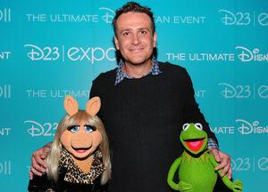 D23 2011 Segel Piggy Kermit