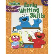 EarlyWritingSkillsworkbook