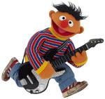 Ernie-ElectricGuitar