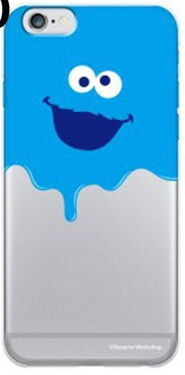 G-case paint cookie