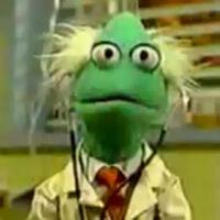 Kermit's Doctor