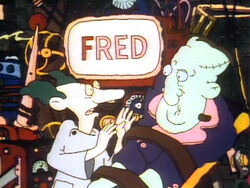 Madscientist.FRED