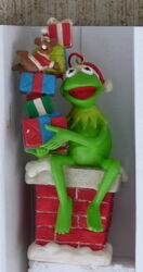 Muppet Christmas ornaments (Midwest) | Muppet Wiki ...