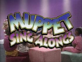 MuppetSingAlong