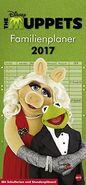 Muppet family planner 2017 00