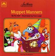 Muppetmanners