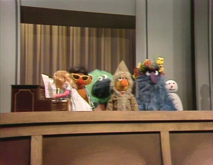 Episode 2497 | Muppet Wiki | FANDOM powered by Wikia