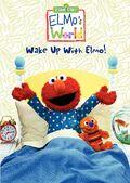 WakeupwithElmo Warner DVD