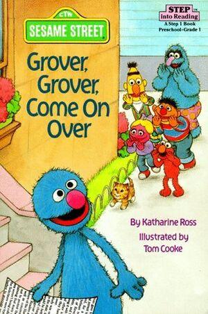 Book.grovercomeover