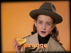 Janetuesday.orange