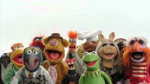Muppety zyczenia noworoczne