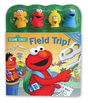 SesameStreetFieldTrip1