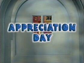 414 Appreciation Day