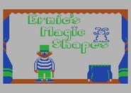 Ernies magic shapes 2